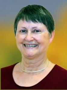 Barbara Seitz