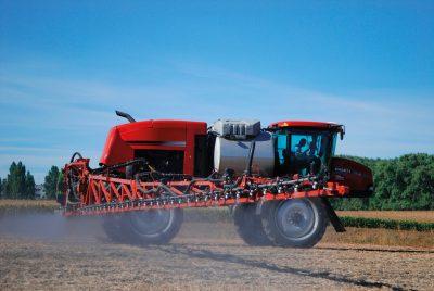 Ackergifte in der Landwirtschaft