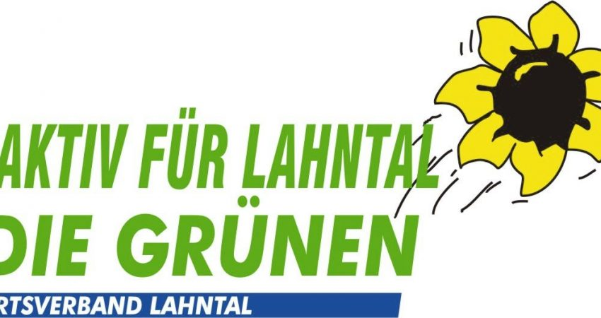 Die Grünen in Lahntal