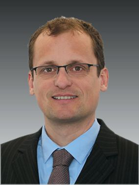 Dr. Lars Hildebrandt