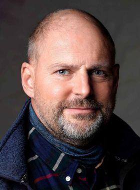 Dr. Jens Hoffmann